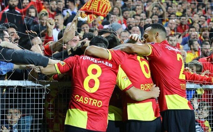 Nazilli Belediyespor Göztepe maçı canlı izle hangi kanalda? Göztepe maçı saat kaçta?