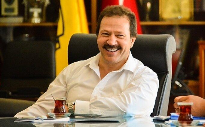 Mehmet Yiğiner: 'Terim'in Ankaragücü'ne sempatisi var'