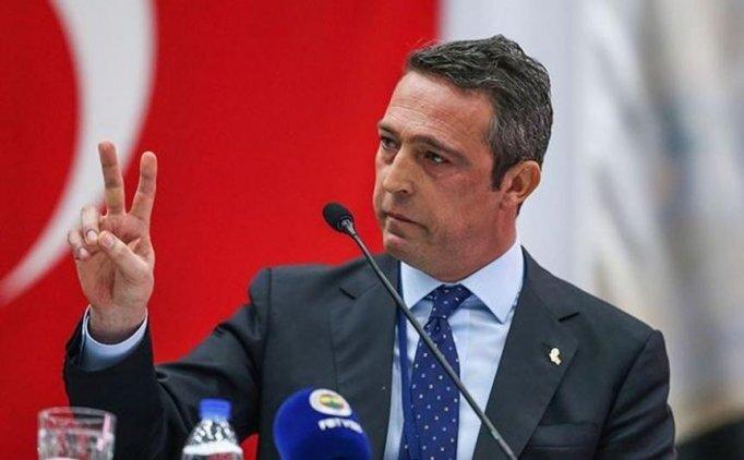 Ali Koç: 'Aykut Kocaman'ın bendeki yeri ayrı'