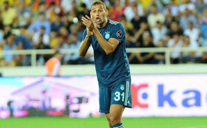 Fenerbahçe'de Kuzey Afrika kabusu