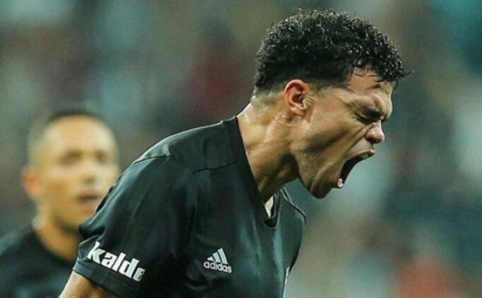 Beşiktaş'ta Pepe, Southampton yolcusu