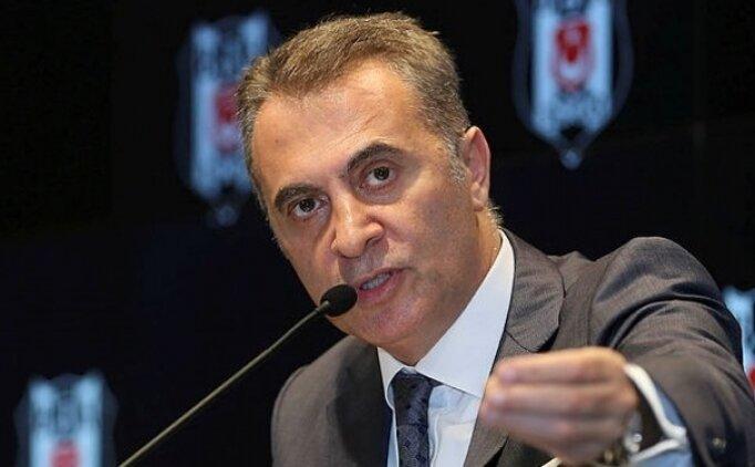 Beşiktaş'tan mali tedbir! Maaşlara sınır...