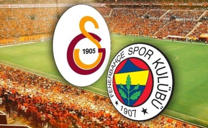 Fenerbahçe Galatasaray derbi maçını nasıl izlerim? FB GS maçını veren kanallar