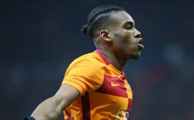 Galatasaray, Garry Rodrigues'e kavuşuyor!