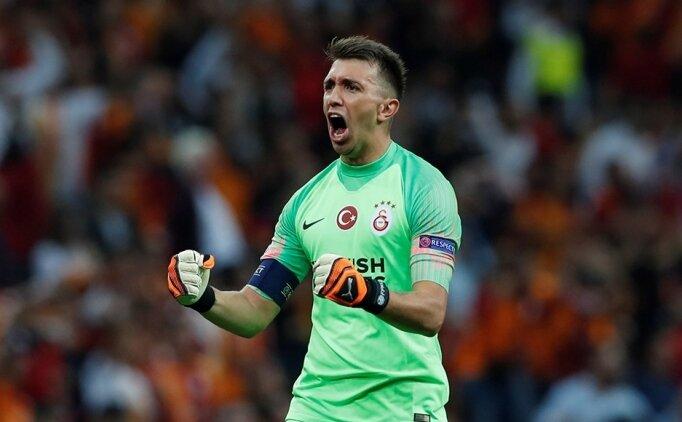 Galatasaray, rakiplerine şut bile çektirmiyor!