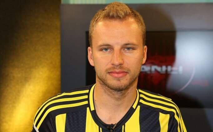 Kadlec'in babasından Beşiktaş'a transfer teklifi