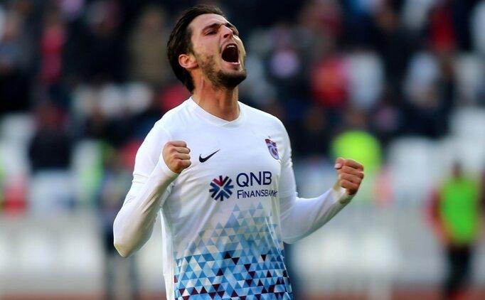 Trabzonspor'dan hesap numarası istediler!