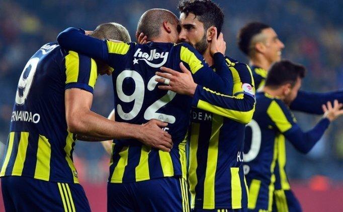 Fenerbahçe'nin kalan maçları ve fikstürü, Fenerbahçe'nin puan durumu 2017-2018 sezonu