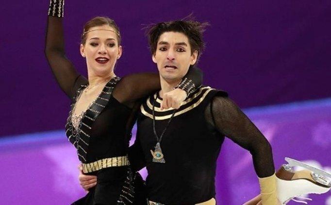Alisa ve Alper, İtalya'da 'final' yapacak
