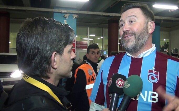 Trabzonspor'da iki transfer bitiyor! Açıklama var...