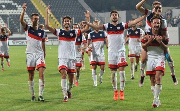 İzmir'de TSYD Ege Kupası heyecanı
