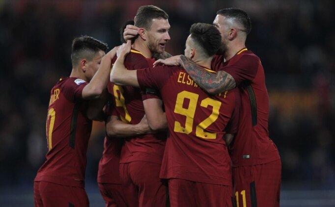 Cagliari Roma maçı canlı hangi kanalda saat kaçta?