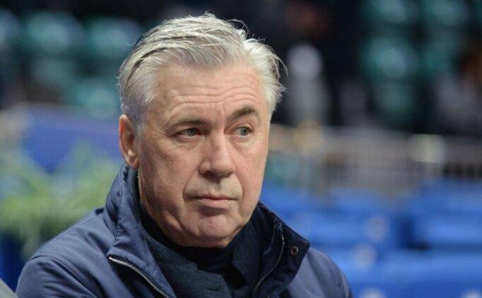 Napoli, Sarri'yi gönderdi, Ancelotti geldi!