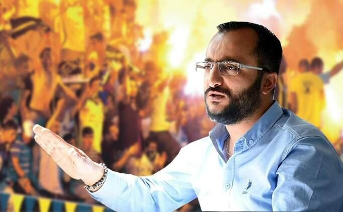 Bucaspor'da Galatasaray öncesi kriz