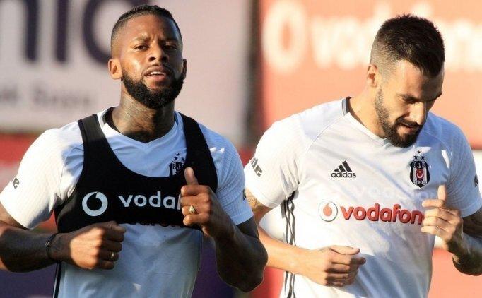 Beşiktaş'ta operasyon! Yıldızlar listede...