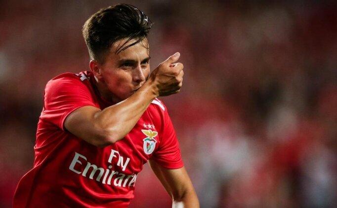 Franco Cervi: 'Luz'da gol atmak keyif verici'