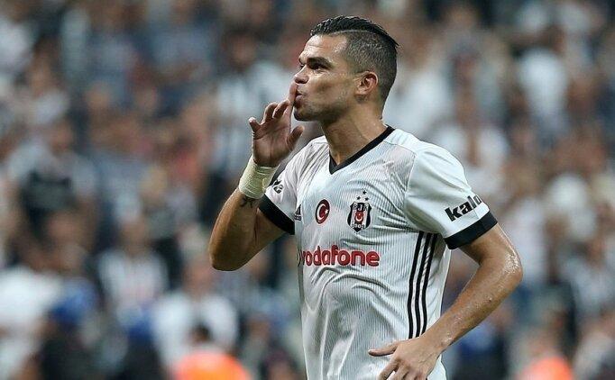 Pepe'den Çin iddialarına yanıt!