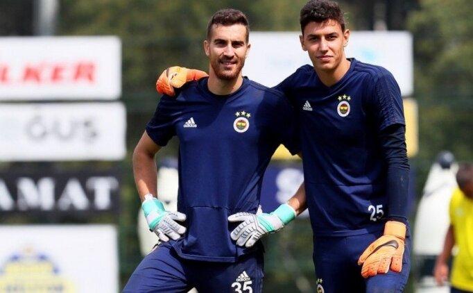 Fenerbahçe'de Harun Tekin'e terapi!
