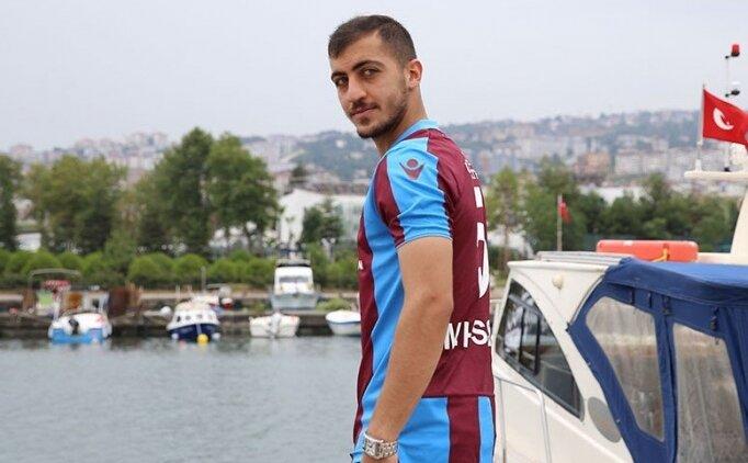 Trabzonspor'da Hosseini farkı!