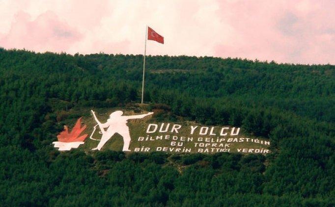 İşte kısa, uzun, resimli Çanakkale Zaferi ile ilgili mesajları ve sözleri! ile ilgili görsel sonucu