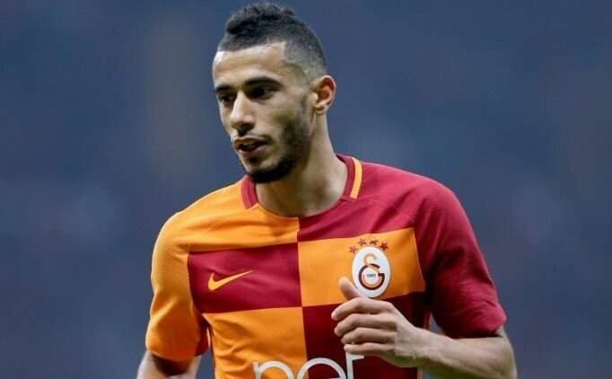 Galatasaray'ın 15 milyon euroluk planı!