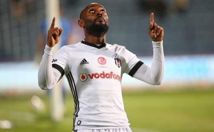 MAÇ ÖZETİ İZLE Osmanlıspor 2-3 Beşiktaş özeti