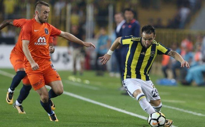 Başakşehir - Fenerbahçe maçı oranları değişti!
