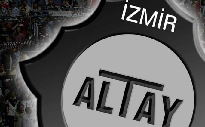 Altay: 'Transfer yasağını kaldırmayacağız'