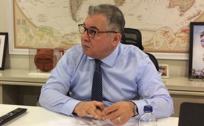 Hürriyet Gazetesi Fuat Akdağ'ı transfer etti