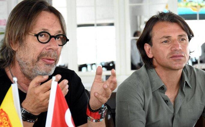 Tamer Tuna ve Mehmet Sepil arasında gerginliğin detayları ortaya çıktı