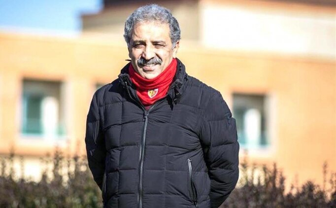 Erol Bedir: ''Başakşehir'i yenmek zorundayız''