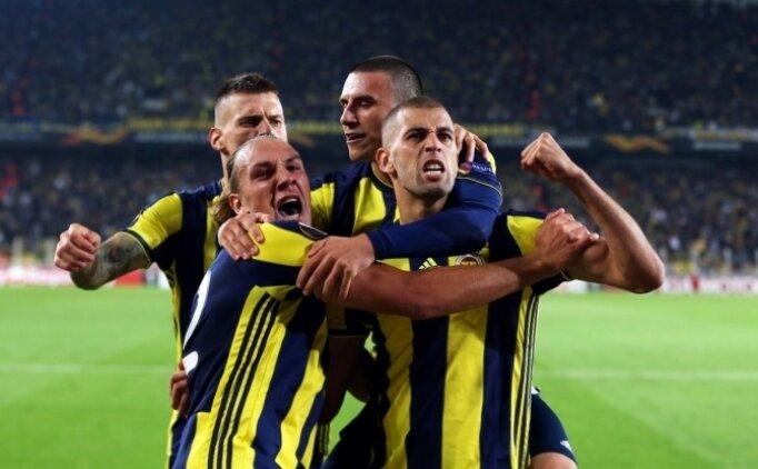 Akhisarspor-Fenerbahçe! Muhtemel 11'ler