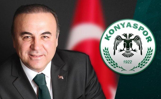 Konyaspor'dan 3 puan sevinci sürüyor