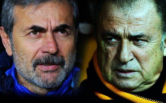 Fenerbahçe - Galatasaray derbisinin en iyi 11'leri