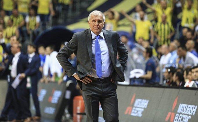 Obradovic: 'Performanstan çok memnunum'