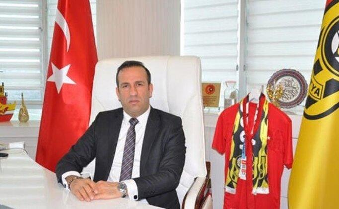 Malatyaspor'da transfer cevabı