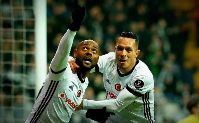 Alanyaspor'dan Vagner Love için Beşiktaş'a dava