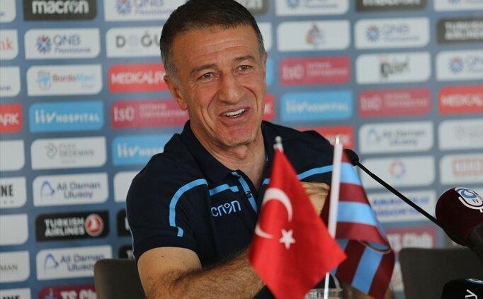 Ahmet Ağaoğlu'ndan birliktelik çağrısı: 'Ben de sizin gibi...'