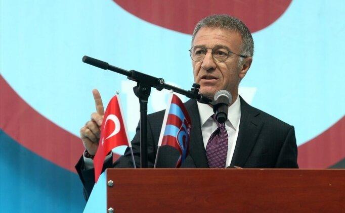 Ahmet Ağaoğlu: ''Camiada bağlar güçlendi''