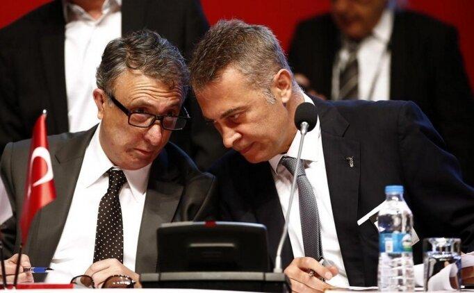 Ahmet Nur Çebi ile Fikret Orman'ın arasını bozan o  olay!