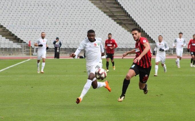 Akhisar'dan Fenerbahçe öncesi farklı tarife