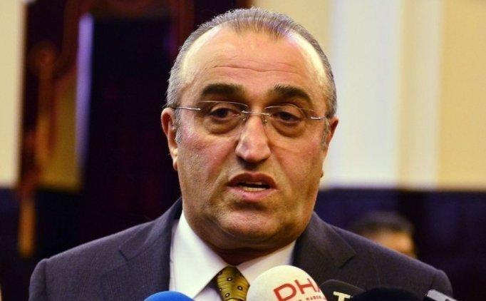 G.Saray'da Abdurrahim Albayrak'a eleştiri
