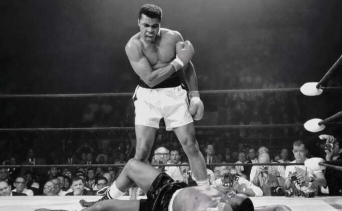 Muhammed Ali tüm dünyada anılıyor