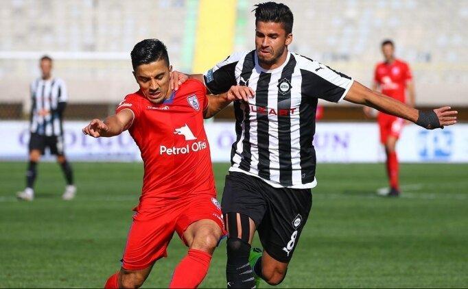 Altınordu 4 eksikle Adanaspor ağırlayacak