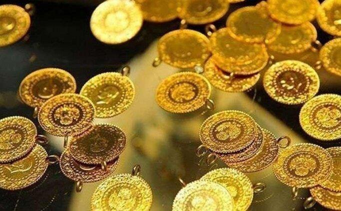13 Temmuz cuma çeyrek, yarım, gram cumhuriyet altın kaç para? Çeyrek altın ne kadar?