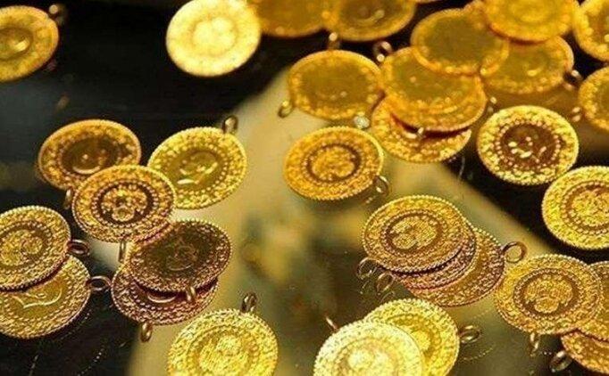 Çeyrek altın ne kadar? 12 Temmuz Perşembe çeyrek, yarım, gram cumhuriyet altın kaç para?
