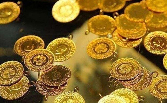 Çeyrek altın ne kadar? 10 Temmuz salı çeyrek, yarım, gram cumhuriyet altın kaç para?