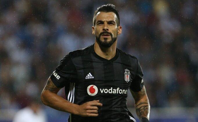 Negredo transferi için Ahmet Bulut ve Beşiktaş'tan açıklama