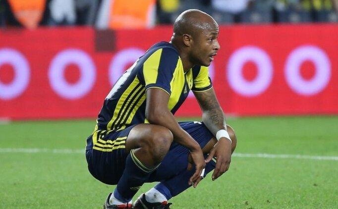 Fenerbahçe'de kanatlar kırık, dert çok...