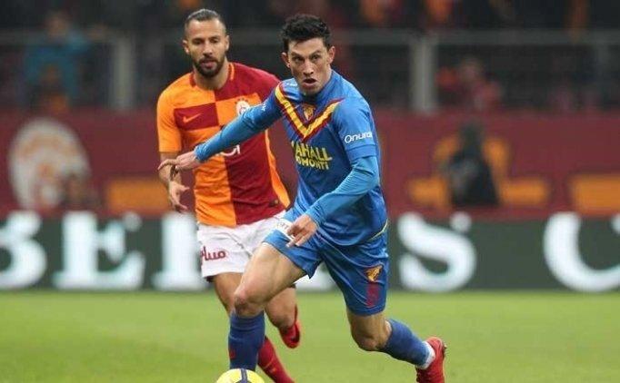 Andre Castro: ''Burada Galatasaray ve Beşiktaş sevilmez''